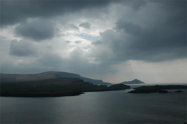 Zdjęcia: Ring of Kerry, Wyspy Skellig, IRLANDIA