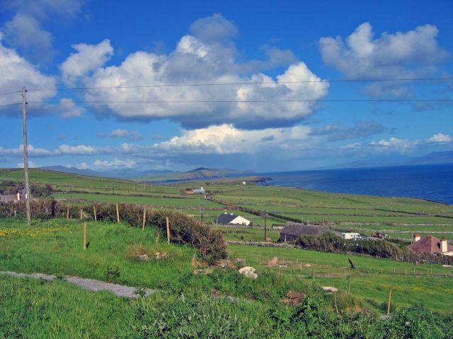 Zdjęcia: Ceann Tra, Płw.Dingle, Okolice Ceann Tra, IRLANDIA
