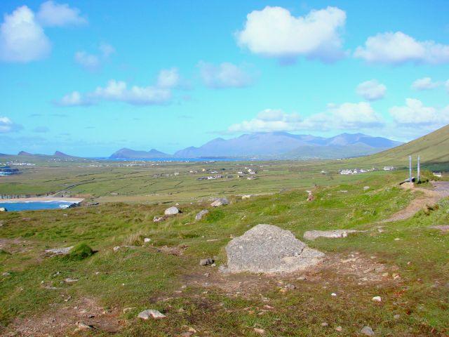 Zdjęcia: Płw.Dingle, King  of Kerry, Płw.Dingle, IRLANDIA