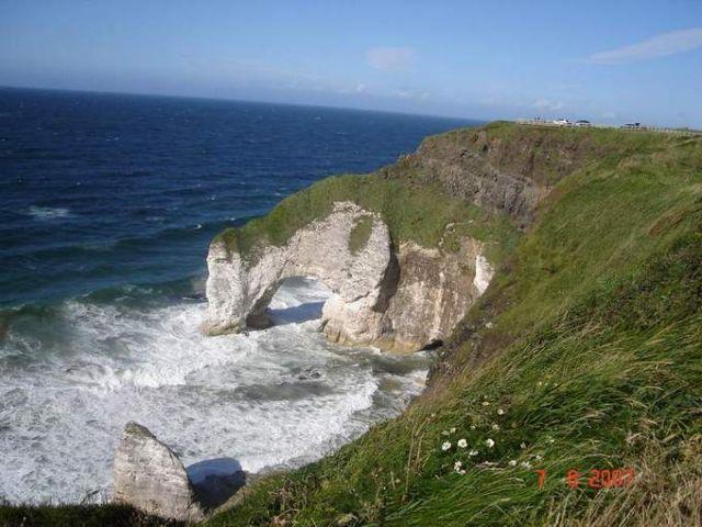 Zdjęcia: Okolice Portrush, Irlandia Pln, okolice Portrush, IRLANDIA