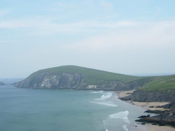 Zdjęcia: wybrzeże Slea Head, My Irish reality, IRLANDIA