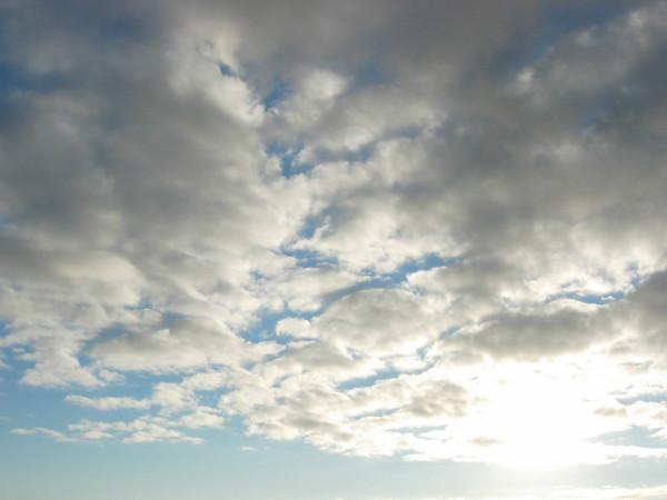 Zdjęcia: irlandzkie chmury, My Irish reality, IRLANDIA