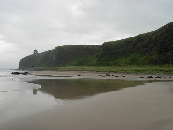 Zdjęcia: Downhill, North Ireland, My Irish reality, IRLANDIA