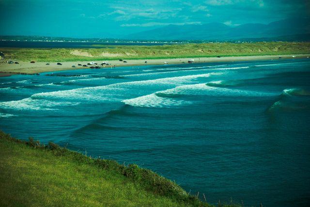 Zdjęcia: Inch, County Kerry, Inch1, IRLANDIA