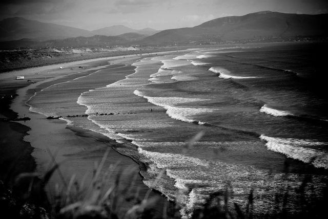 Zdjęcia: Inch, County Kerry, Inch2, IRLANDIA