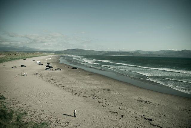 Zdjęcia: Inch, County Kerry, Inch3, IRLANDIA
