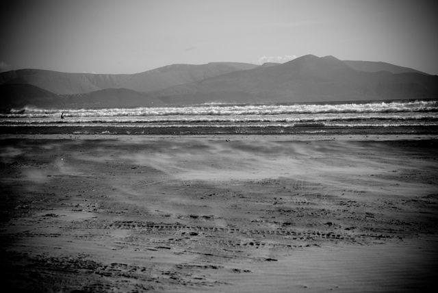 Zdjęcia: Inch, County Kerry, Inch5, IRLANDIA