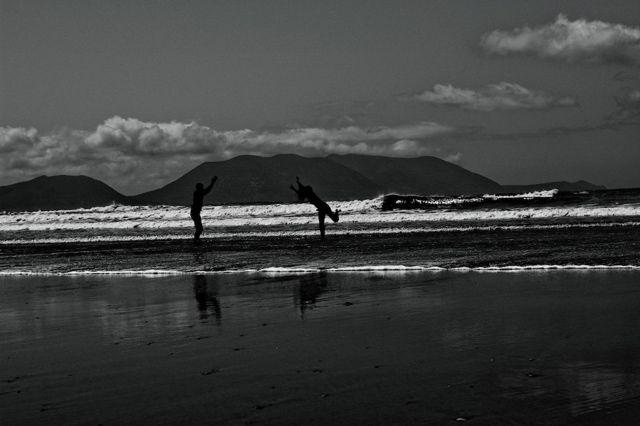 Zdjęcia: Inch, County Kerry, Inch14, IRLANDIA