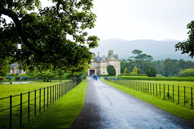 Zdjęcia: Killarney, County Kerry, Muckross2, IRLANDIA