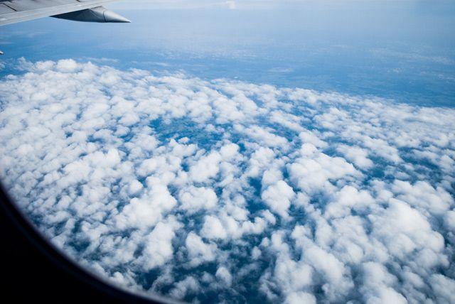 Zdjęcia: w drodze na wyspy, in the air, IRLANDIA