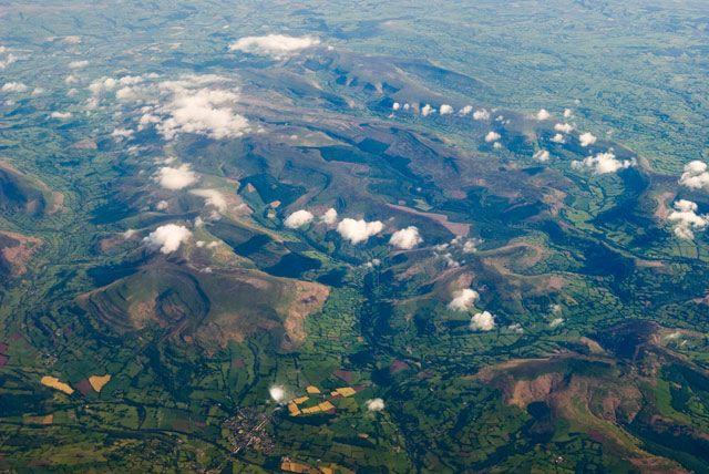 Zdjęcia: w drodze na wyspy, in the air5, IRLANDIA