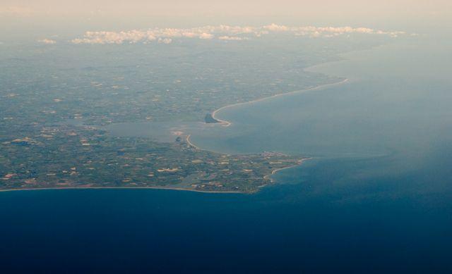 Zdjęcia: w drodze na wyspy, in the air8, IRLANDIA