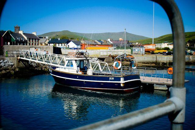 Zdjęcia: Dingle, County Kerry, Dingle2, IRLANDIA