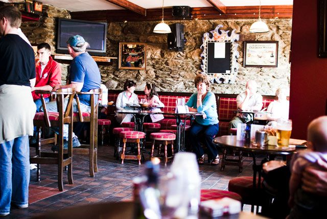 Zdjęcia: Dingle, County Kerry, Dingle9, IRLANDIA