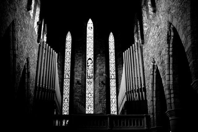 Zdjęcia: Killarney, County Kerry, cathedral, IRLANDIA