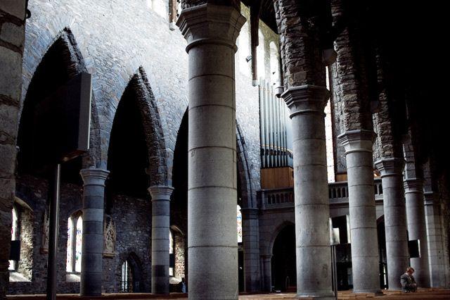 Zdjęcia: Killarney, County Kerry, cathedral4, IRLANDIA