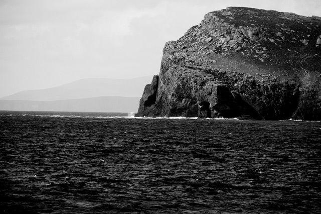 Zdjęcia: Cromwell Point Lightkeepers House, Valencia Island, cromwell3, IRLANDIA