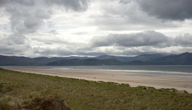 Zdjęcia: Inch, County Kerry, Inch, IRLANDIA