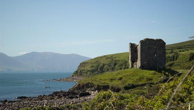 Zdj�cia: gdzies w okolicy, County Kerry, Inch, IRLANDIA
