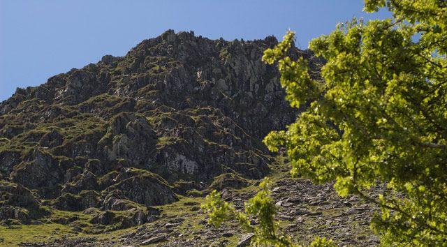 Zdjęcia: okolice Inch, County Kerry, góry, IRLANDIA
