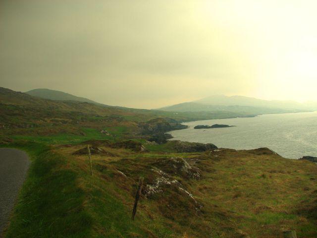 Zdj�cia: irlandia, zatoka, IRLANDIA