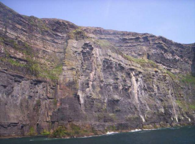 Zdjęcia: Cliffs of Moher, Jesteśmy coraz bliżej, IRLANDIA