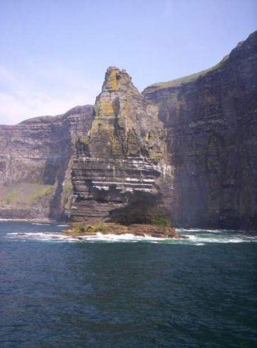 Zdjęcia: Cliffs of Moher, Prawda?, IRLANDIA