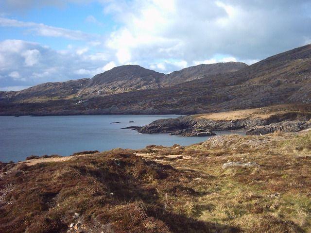 Zdjęcia: gdzies na poludniowym wybrzezu, ah ten Atlantyk, IRLANDIA