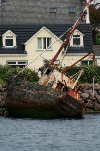Zdjęcia: Dingle, zapomniany;(, IRLANDIA