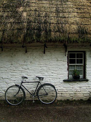 Zdjęcia: bunratty, irlandzkie klimaty, IRLANDIA