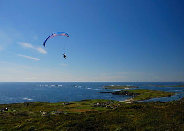 Zdjęcia: Irlandia - zachodnie wybrzeze, IRLANDIA