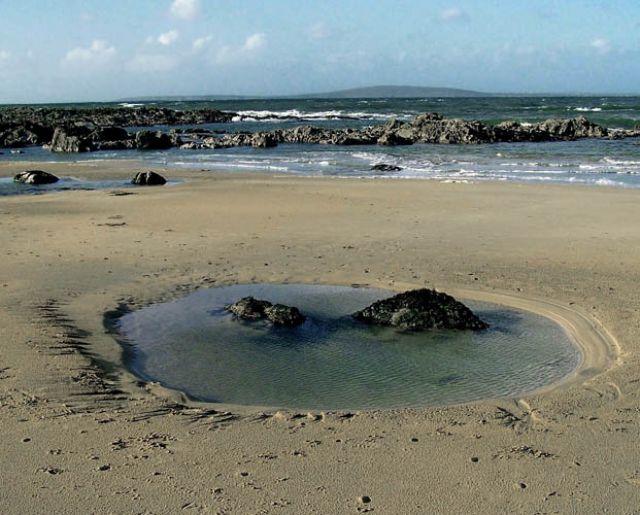 Zdjęcia: ballybunion, wybrzeże, IRLANDIA