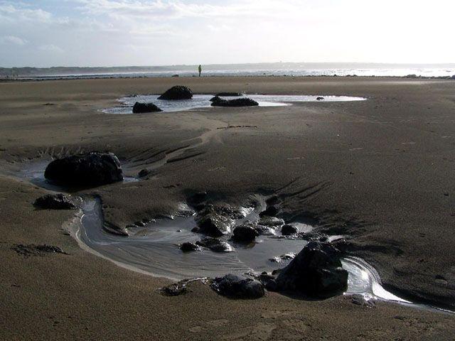Zdjęcia: ballybunion, nad oceanem, IRLANDIA