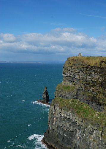 Zdjęcia: Cliffs of Moher, Cliffs of Moher, IRLANDIA