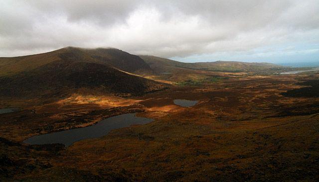 Zdj�cia: Zachodnie wybrzeze, Irlandia, IRLANDIA