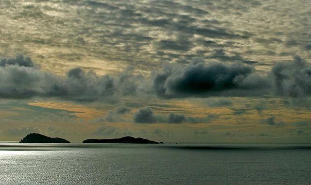 Zdjęcia: półwysep Dingle, Atlantyk, IRLANDIA