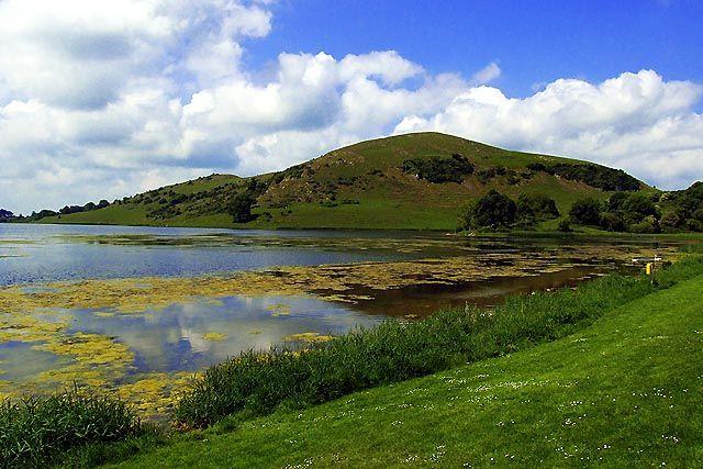 Zdjęcia: Lough Gur, co. Limerick, Lough Gur, IRLANDIA