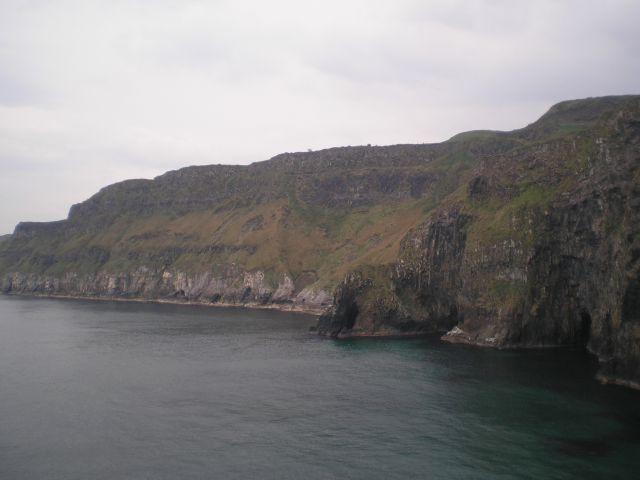 Zdjęcia: północne wybrzeże, okolice Port Rush, Irlandia Północna, Irlandia Północna, IRLANDIA