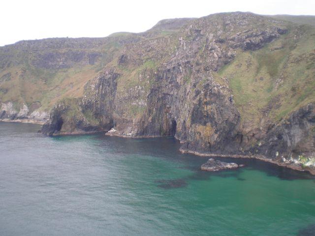 Zdjęcia: północne wybrzeże,  Irlandia Północna, Irlandia Północna, IRLANDIA