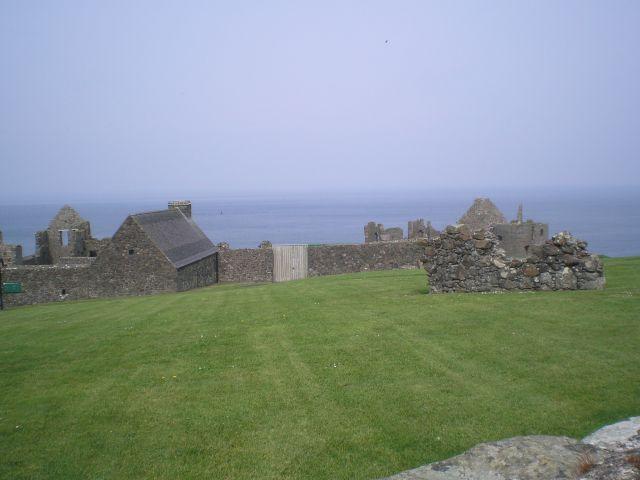 Zdjęcia: Irlandia Pólnocna, połnocne wybrzeże, Irlandia Północna, IRLANDIA