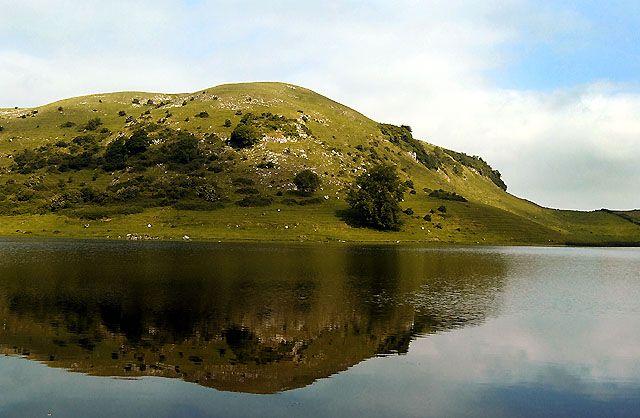 Zdjęcia: Lough Gur, Lough Gur, IRLANDIA