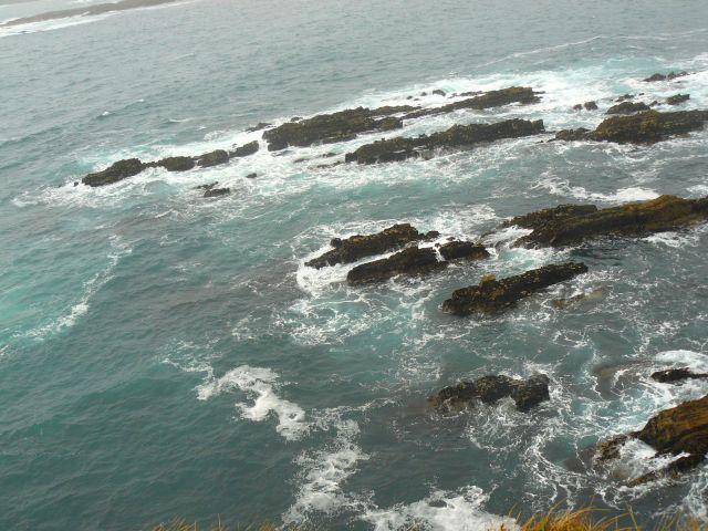Zdjęcia: irlandia, złość oceanu, IRLANDIA