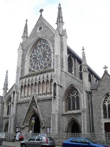 Zdjęcia: Dublin, Polscy Dominikanie, IRLANDIA