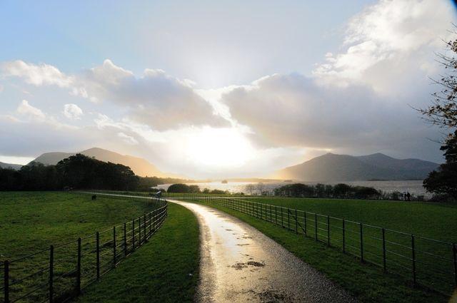 Zdjęcia: Killarney Nat. Park, Pd-Zach, Po prostu Irlandia, IRLANDIA