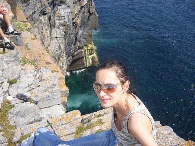 Zdjęcia: tuam, gallway, klify, IRLANDIA