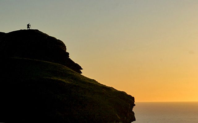 Zdjęcia: Cliffs of Moher, fotoamator, IRLANDIA