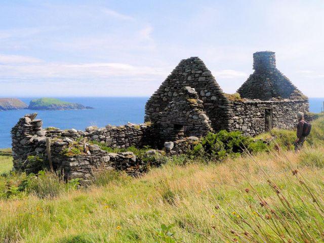 Zdjęcia: tuam, galway, no, IRLANDIA