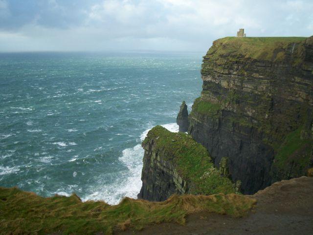 Zdj�cia: Cliffs of  Moher, Klify, IRLANDIA