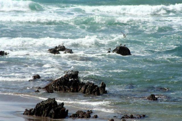 Zdjęcia: Irlandia, Pierścień Kerry, Zatoka, IRLANDIA