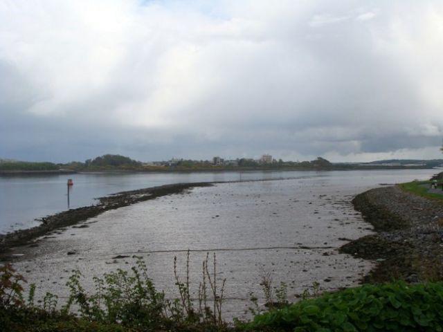 Zdjęcia: Cork, Rzeka Lee #2, IRLANDIA